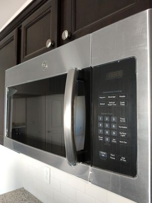 Over the range general electric microwave for Sale in Lexington, KY