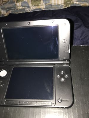 Nintendo 3DS XL for Sale in Las Vegas, NV