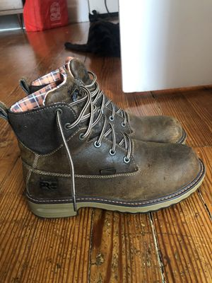 Timberland Pro Composite Boot Women's 7 for Sale in Denver, CO