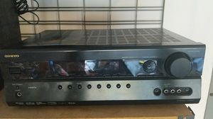 Onkyo HDMI home theater for Sale in Nashville, TN