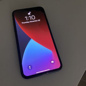 iPhone X for Sale in Rancho Santa Margarita, CA