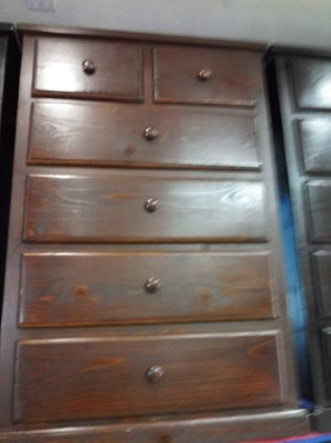 Brand new 6 drawer dresser for Sale in Corona, CA