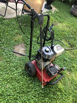 3000 psi pressure washer. for Sale in Ridley Park, PA