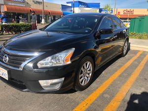 2014 Nissan Altima 2.5 S for Sale in San Diego, CA