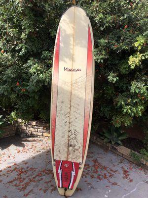 """Miramar funboard 7'6"""" for Sale in Whittier, CA"""