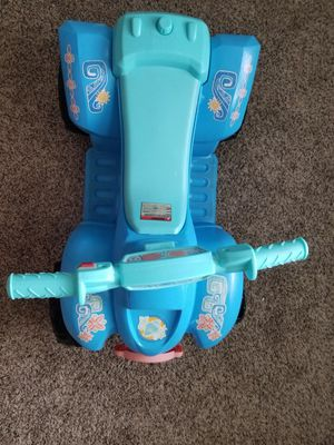 Disney Moana Toddler Ride On Toy By Kids Trax for Sale in Seffner, FL