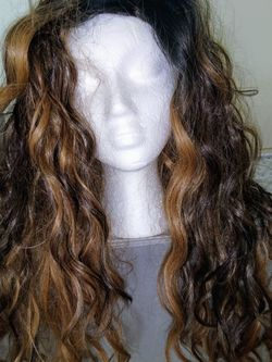 """20"""" Wig Curly for Sale in Vancouver,  WA"""