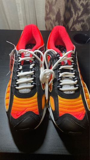 Air Max Tailwind Sunset(Size 11.5) for Sale in Redwood City, CA