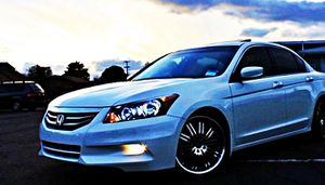 ֆ1OOO EX-L Honda Accord EX-L for Sale in San Angelo, TX