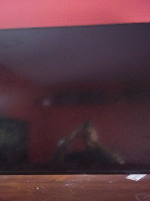 Sasmung 60 inch smart tv. for Sale in Las Vegas, NV