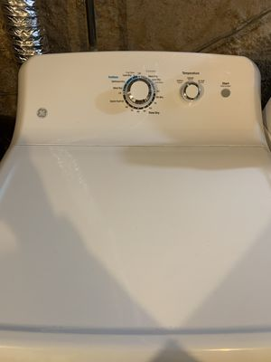 GE Gas Dryer for Sale in Philadelphia, PA