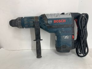 Bosch SDS Max Rotary Hammer 94172 for Sale in Federal Way, WA