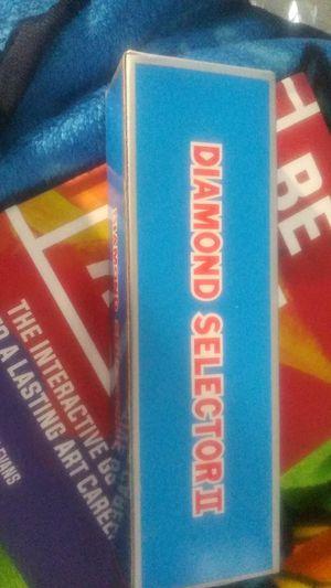 Diamond 💎 selector 2 for Sale in Long Beach, CA
