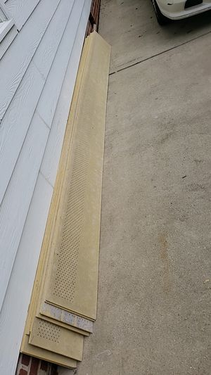 Soffit for Sale in Durham, NC