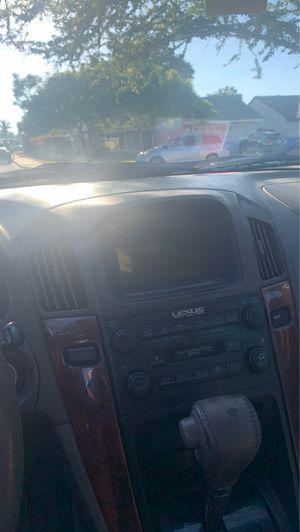 Lexus RX300 for Sale in Chula Vista, CA
