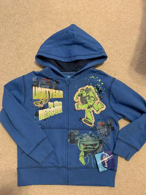 New toy story kids jacket - size 4/5T for Sale in Las Vegas, NV