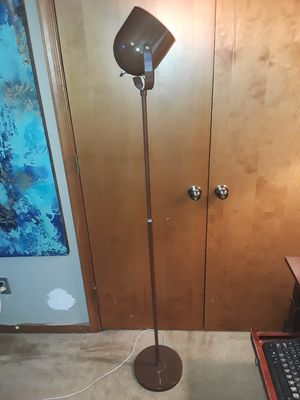 Mid Century Modern Adjustable Floor Lamp for Sale in Raleigh, NC