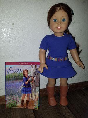 American girl Saige for Sale in Pleasanton, CA