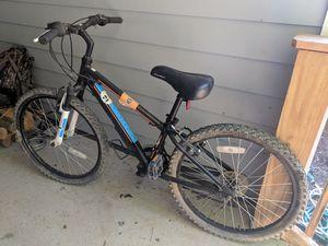 "7 speed 24"" Diamondback Mountain bike for Sale in Nashville, TN"