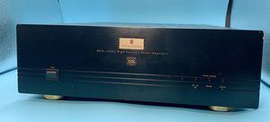 PARASOUND HCA-1205A 5 CHANNEL HIGH CURRENT POWER AMPLIFIER for Sale in Dallas, TX