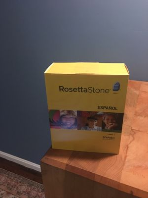 Rosetta Stone!! Back to School Special! for Sale in Fairfax Station, VA
