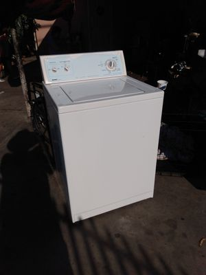 Washer Kenmore for Sale in Los Angeles, CA