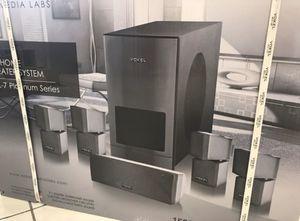 Home surround sound system HD for Sale in Miami, FL