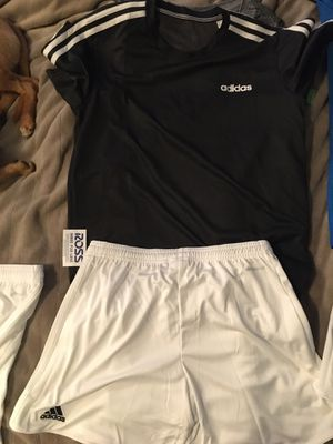 Adidas authentic outfit for Sale in Jacksonville, FL