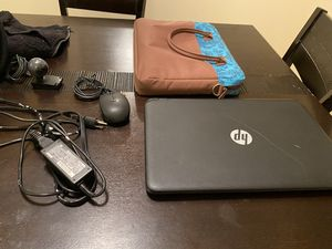 hp 15 laptop for Sale in Kissimmee, FL