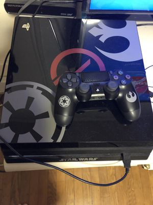 PS4 pro PRICE FIRM NO TRADES for Sale in Philadelphia, PA