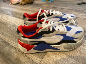 Brand new puma shoes for Sale in Los Angeles, CA