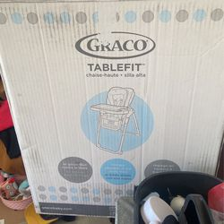 Graco High chair $5 for Sale in Indio,  CA