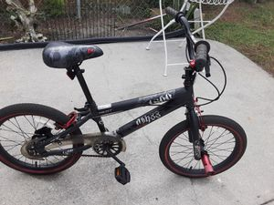 "Boys bike bmx size 18"" Kent Abyess model for Sale in Union Park, FL"