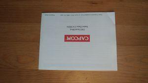 Megaman 5 nes nintendo manual video game for Sale in Tustin, CA