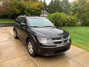 2009 DODGE JOURNEY SXT for Sale in Wilbraham, MA
