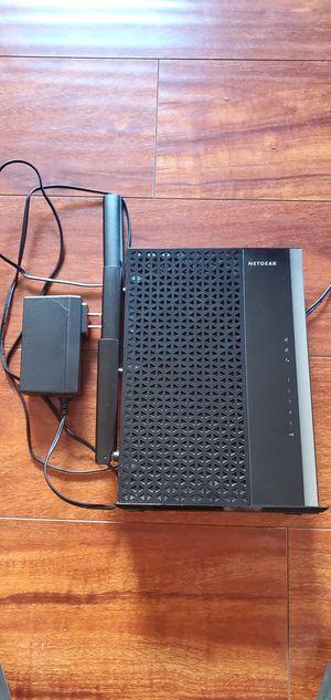 Netgear AC1900 wifi Range Extender for Sale in Downey, CA