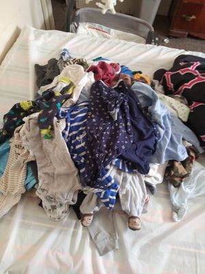 Baby boy clothes for Sale in Mount Oliver, PA