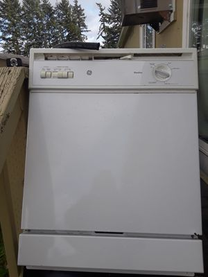 Dishwasher for Sale in Centralia, WA