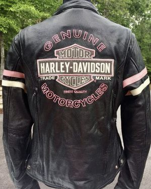 Women's Harley Davidson Jacket for Sale in Evington, VA