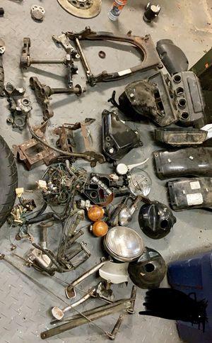Honda cb750 parts for Sale in Tacoma, WA