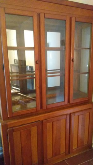 China cabinet for Sale in Greenbelt, MD