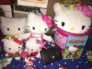 Hello Kitty Bundle for Sale in Las Vegas, NV