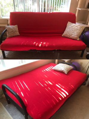 futon for Sale in Somerville, MA