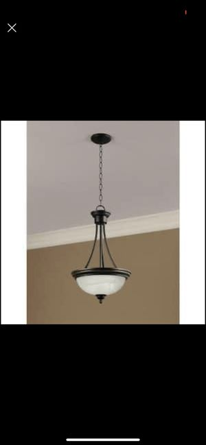 Light fixture for Sale in Pittsburgh, PA