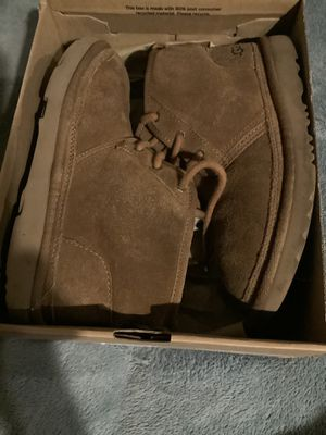 Men Ugg boots for Sale in Washington, DC