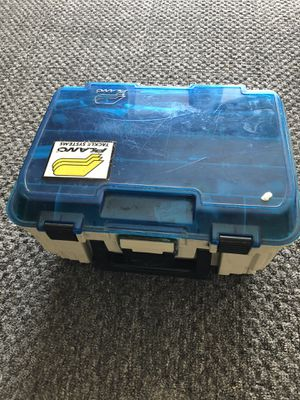 Fishing tackle/Box for Sale in Los Angeles, CA