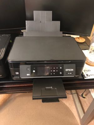 Epson Printer for Sale in Columbus, GA