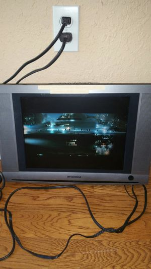 Sylvania 15 inch lcd tv for Sale in Spring Hill, FL