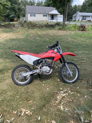 2004 Honda CRF150F dirt bike for Sale in Meriden, CT