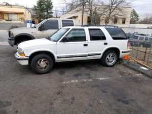Chevy Blazer 4x4 for Sale in Bowie, MD